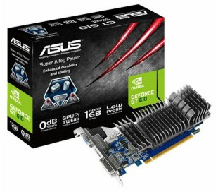 TARJETA DE VIDEO ASUS GET FORCE GT 610