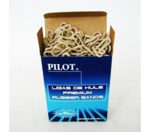 LIGAS DE HULE PILOT PREMIUM RUBBER BANDS LC-10