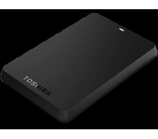 DISCO DURO EXTERNO TOSHIBA  500GB USB 3.0