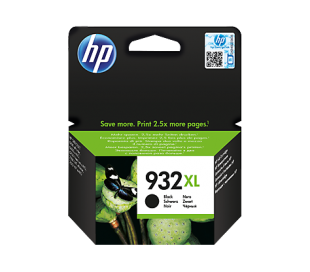 CARTUCHO HP 932 XL ORIGINAL NEGRO