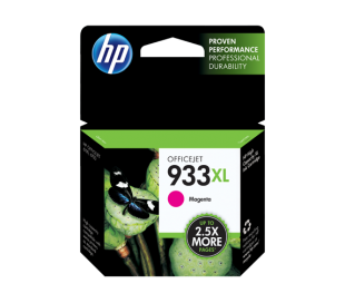 CARTUCHO HP 933 XL ORIGINAL MAGENTA