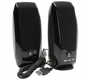 BOCINAS DIGITAL USB LOGITECH S-150