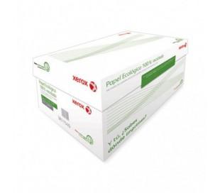 PAPEL XEROX T/CARTA BLANCO C/5000 HJS. 37 Kg.