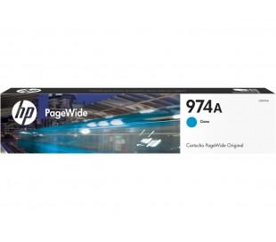 CARTUCHO HP 974X CYAN L0R99AL