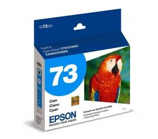 CARTUCHO EPSON 73N CYAN T073220