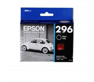 CARTUCHO EPSON 296 NEGRO T296120