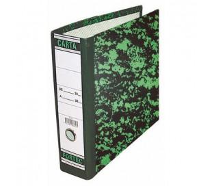 Registrador Lafica T. carta verde