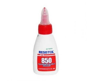 RESISTOL  850 ESCOLAR 35grs.