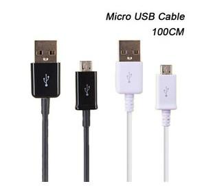 CABLE CARGADOR TIPO V8 / USB SOOMATE 1M