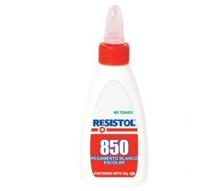 RESISTOL 850 ESCOLAR 55 grs