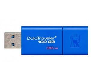 USB 3.1 32 GB KINGSTON DT100